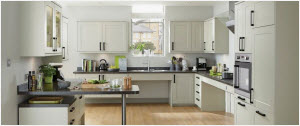 Carpentry & Fitted Kitchens